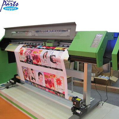 110V Automatic Take up System Media Paper Reel Device for Roland/Mimaki/Mutoh