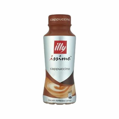 illy issimo Cappuccino 250ml