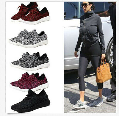 Women Fashion Air Shoes Breathable Athletic Casual Sneakers Running Shoes