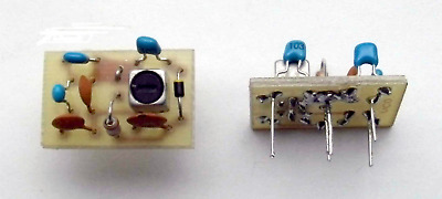 CB VCO block for Cybernet 059, 121, & 124 models, VCO27. Made in Dorset UK.