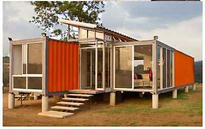 Modular Container House Office Cabin for Customization,price for 1 square meter