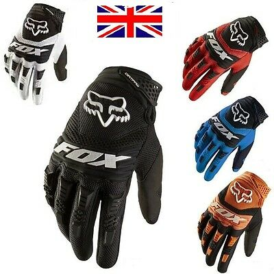 Cycling Cold Weather Gloves Winter Windproof Full Finger Touch Screen