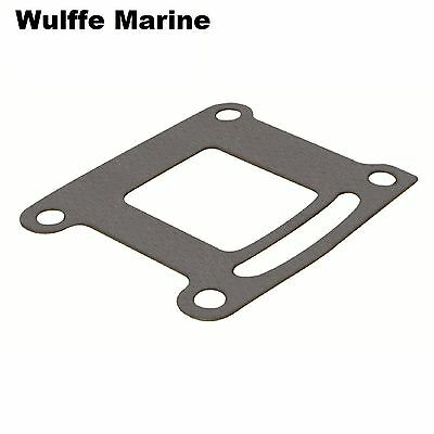 Manifold To Elbow Gasket for Mercruiser 3.7L GLM 32460 Replaces 18-0113 27-97542