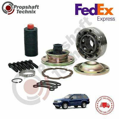 Front Drive Shaft CV Joint Replacement Kit for Jeep Grand Cherokee Liberty ME807