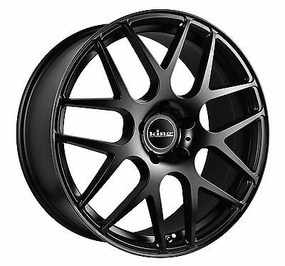 "18"" King Reload Wheels & Tyre Ford Falcon Holden Commodore Cruze VW Audi Mazda"