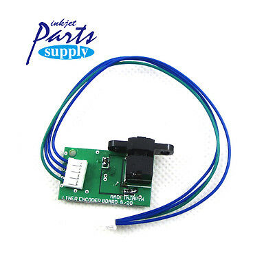 Roland DX4 Linear Encoder Board with Strip for Roland SP/VP/RS Encoder Sensor