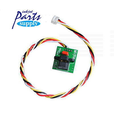 Mutoh DX5 Linear Encoder Board with Strip for Mutoh Valuejet VJ-1204/1304/1604