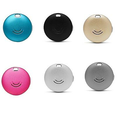Orbit Key Finder For Your Phone With Free App Aluminum By Handbag Butler,6 color