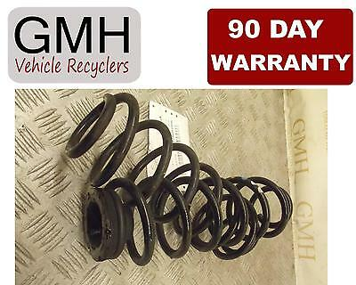 Skoda Fabia Mk2  1.4 Petrol Pair Of Rear Coil Spring  2007-2015 §