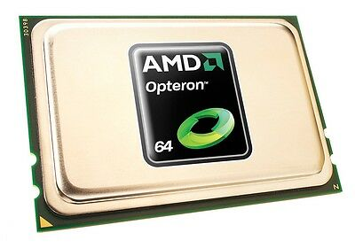 Opteron 6276, 16x 2.30GHz, Socket G34