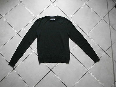 Pull laine Zadig & Voltaire taille S homme état quasi neuf