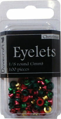 dovecraft eyelets muted