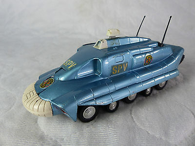 Dinky Toys 104 Spectrum Pursuit Vehicle - Diecast Space Toy  komplett