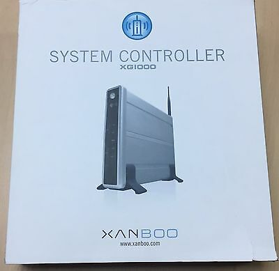 Xanboo XG1000S System Controller
