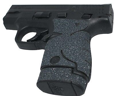 Talon Grips Smith & Wesson S&W M&P Shield Granulate Grip 705G W/ FREE STICKER