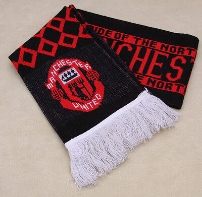 Manchester United    Pride Of The North   Fussball-Schal