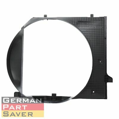 Genuine Sprinter Mercedes Mercedes Benz Radiator Cooling Blade Fan Shroud 906505