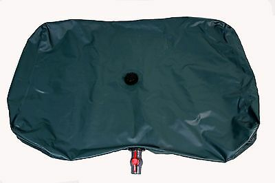 Jenlis IVy Bay 100 Gallon PVC Portable Water Bladder