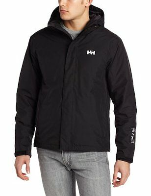 Helly Hansen Seven J Light Insulated Jacket Giacca Impermeabile Imbottita, Uomo,