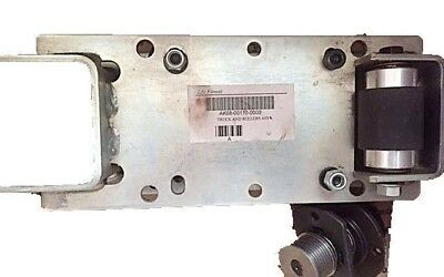 LIFE FITNESS 95L Summit CLSL Integrity Truck & Rollers ASSY # AK68-00110-0000