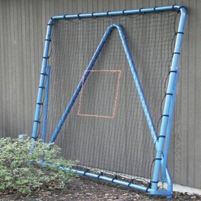 Lacrosse Rebounder Rebound Bounce Back Bungee Cover Master Size Stx Fundamentals