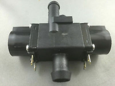 0136200002 Simpson - Hoover - Phillips, Dual Double Inlet Valve  620 -720 - 820