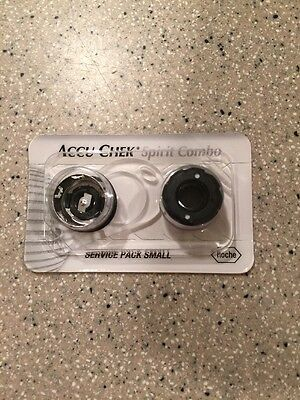 ACCU-CHEK Spirit Service Pack, Small 05337330001