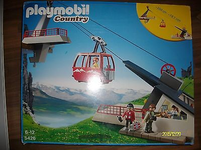 playmobil riesenrad mit zubeh r und ovp eur 40 00 picclick de. Black Bedroom Furniture Sets. Home Design Ideas