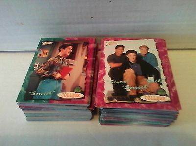 Saved by the bell 1994 card lot 100+