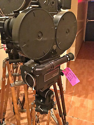 MITCHELL 35mm Motion Picture Camera System Clean L@@K