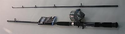 Zebco SF33MX662MH Maxcast Spincast Rod and Reel Combo 20929