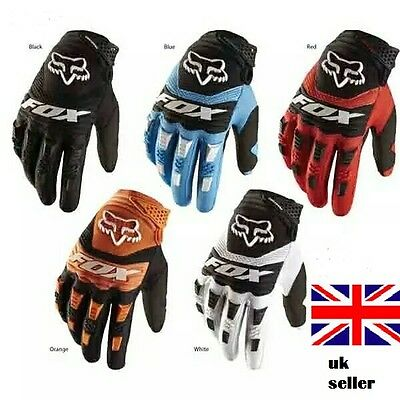 Cycling Cold Weather Gloves Winter Windproof Full Finger New Touch Screen