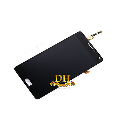 For Lenovo Vibe P1 Turbo P1c58 P1c72 P1a42 LCD Display Touch Screen Digitizer