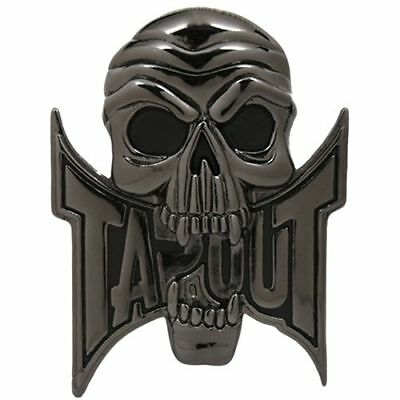 3D Official TAPOUT SKULL Limited Edition Belt Buckle