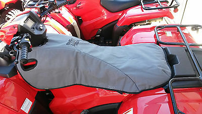 Miller Utility Atv Honda Trx420/trx500 14-15 Fixed Axle Model Tank & Seat Cover