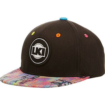 NEW Loosekid Mx Youth Express Tots Cap Youth Baby Motocross Toddler Snapback Hat