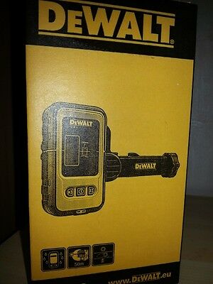 DEWALT DE0892-XJ  Digital Laser Detector, compatible with DW088K,DW089K,DW0822