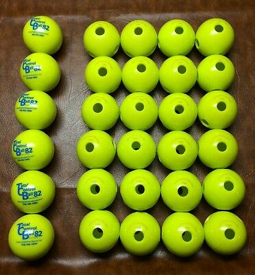 Total Control Training Ball YH-80            24 Pack & 6 Pack #82 TCB