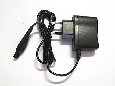 AC/DC Power Adapter Charger Cord Lead For Philips HQ7120 Shaver Razor