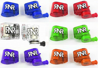 Oakley 2000 MOTOCROSS GOGGLE ROLL-OFF CANISTER SETS enduro tvs SMALL PIN Mx