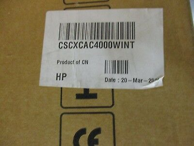 CISCO WS-CAC-4000W-INT 6509-E Power Supply -VAT + UK  P& P Inc