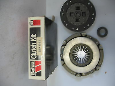 Balco Clutch Kit Bhk5051 To Fit Opel Vauxhall