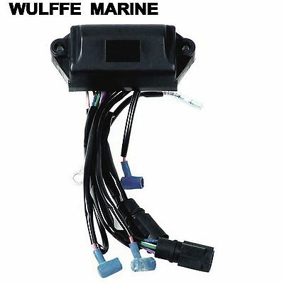 Power Pack CD Unit for Johnson Evinrude 60, 65, 70 Hp replaces 583748 18-5766