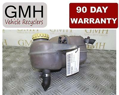 Vauxhall Astra 1.4 Petrol Overflow Bottle / Expention Tank  1992-1994 §