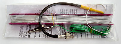 Long Wire Receive Aerial, 100kHz to 30MHz. Made in Dorset UK.
