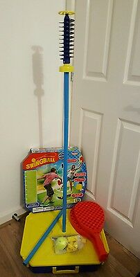 All Surface Swingball Set. For Ages 6 and Over