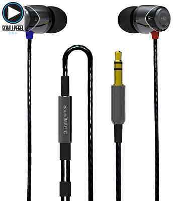 SoundMAGIC E10 preisgekrönter Kopfhörer In-Ear Android IPhone Smartphone