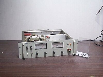 Agilent Hp 6267B Alimentation Power Supply 40V 10A *i957