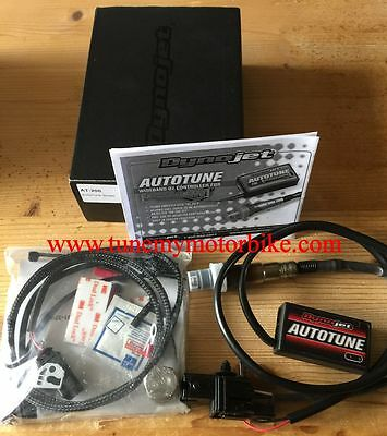 Dynojet Autotune Kit AT-200 für Powercommander 5 V