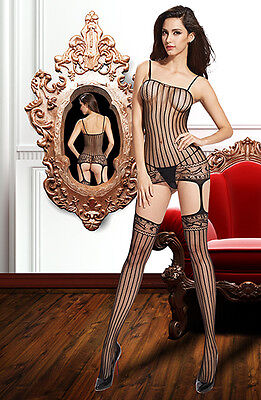 Body stocking (Queen Size)